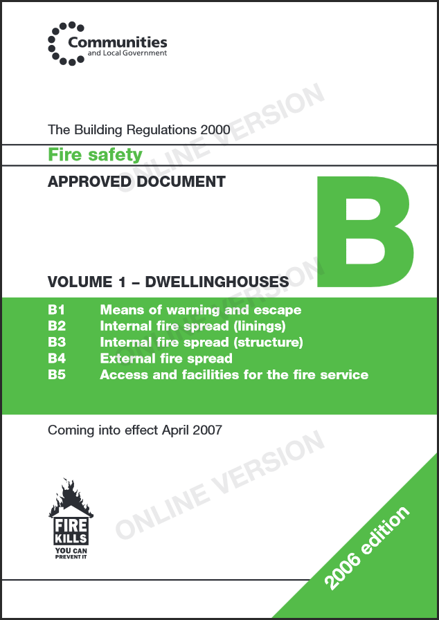 PART J BUILDING REGS PDF DOWNLOAD